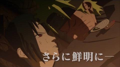 PS4「NARUTO-ナルト- 疾風伝 ナルティメットストームトリロジー」PV(Short.ver)