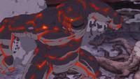 Titan de Pedra