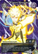Carta Naruto Storm 3 Naruto Chakra Kurama
