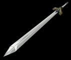 Espada Kusanagi Anime
