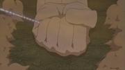 Hachibi prende Tobi