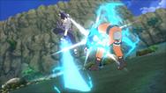 Lança Afiada de Chidori Sasuke (Game)