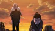 Tobirama et Kosuke