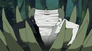 Zetsu et ses deux corps