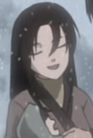 Haku's Mother