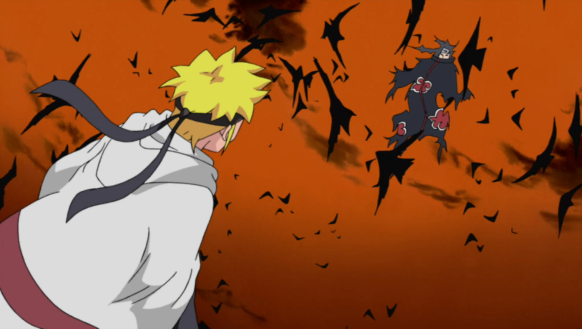 Itachi Uchiha | Narutopedia | Fandom