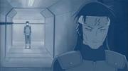 Kiri recuerda su encuentro con Ganryū