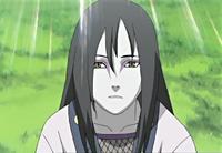 Orochimaru As A Kid