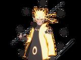Equipamentos de Naruto Uzumaki