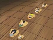 A estratégia de Shikamaru