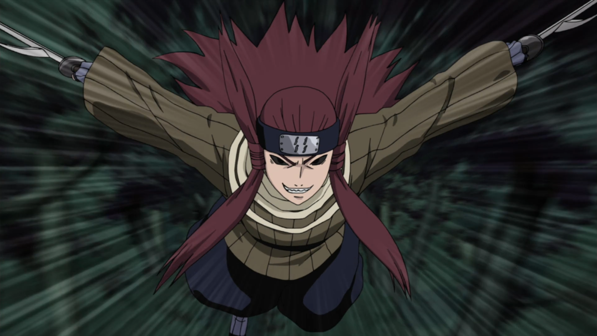 Obito Wallpaper Hd The Lightning Blade: A...
