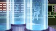 Clones de Shin con Orochimaru