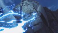 Espada Chidori (OVA)
