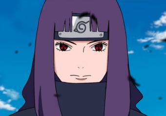 Naori Uchiha Narutopedia Fandom