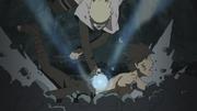 Naruto derrota Menma