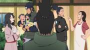 Sonho de Shikamaru