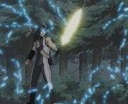 Sword of the Thunder God