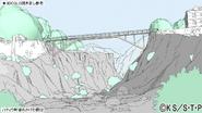 Arte Pierrot - Ponte da Vila Hacho