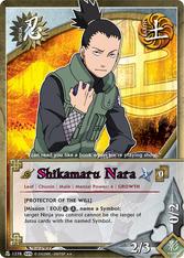 Carta de Shikamaru