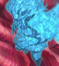 Corpo Completo Susanoo (Kakashi - Anime)