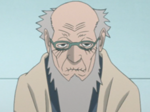 Homura Mitokado Partie III
