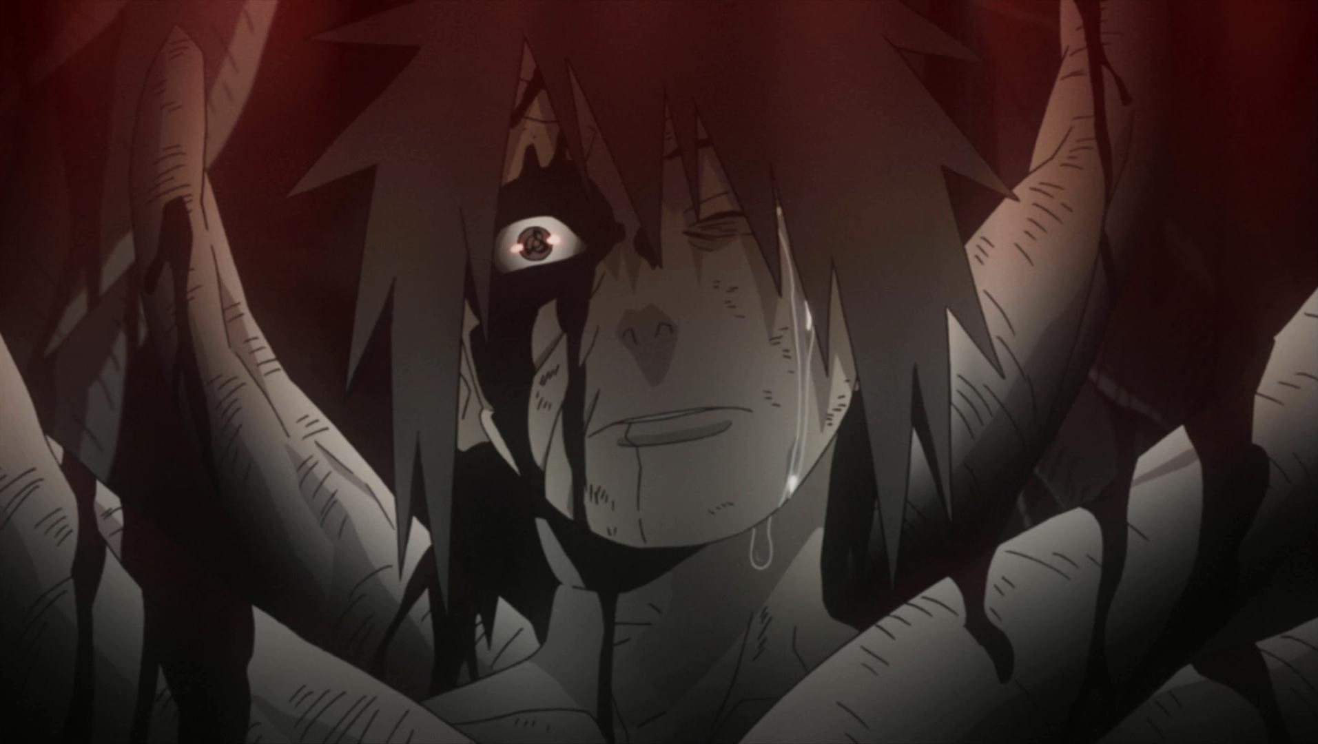 Je suis en enfer | Naruto Wiki | FANDOM powered by Wikia