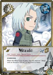 Mizuki TP2