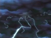 Técnica da Nuvem Tempestuosa