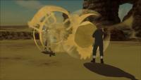 Ataque Massivo do Deserto