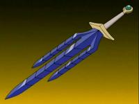 Espada de Garian
