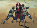 Naruto Shippūden - Episódio 77: Escalada de Prata