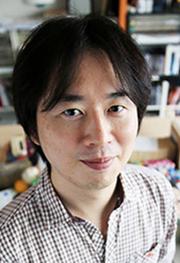Masashi Kishimoto 2014