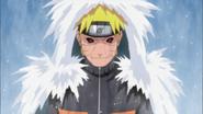 Naruto Negro