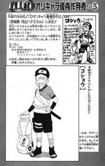 Naruto Orichara (Volume 25)
