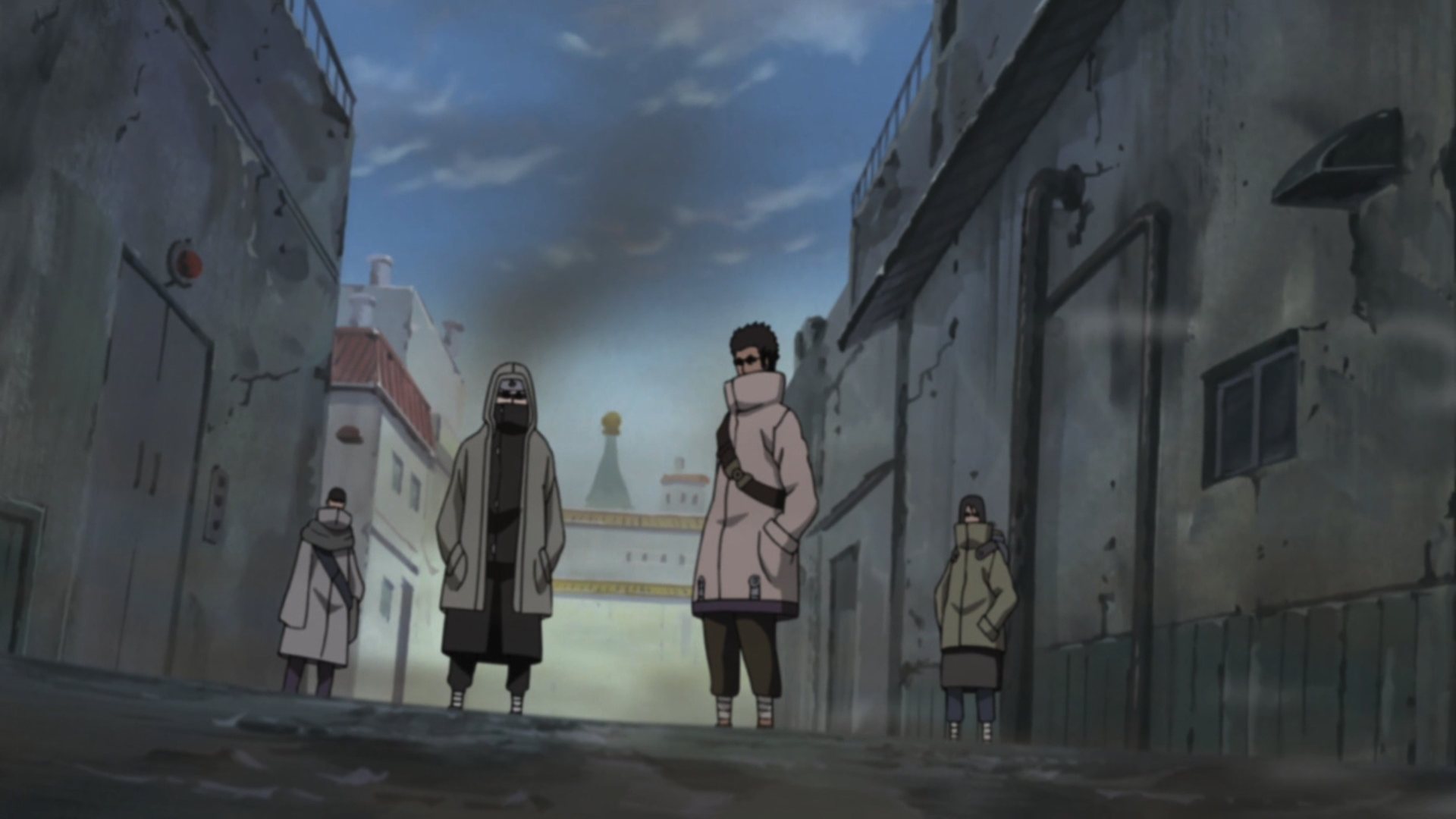 Aburame Clan | Narutopedia | FANDOM powered by Wikia