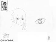Arte Pierrot - Sasuke II - 2