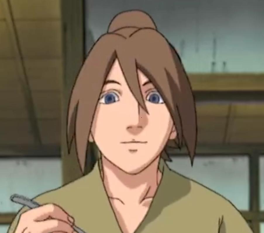 Karashi | Wiki Naruto | FANDOM powered by Wikia