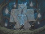 Naruto Episodio 73