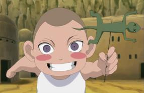 Young Daimaru