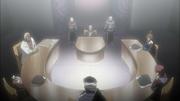A Reunião dos Cinco Kage
