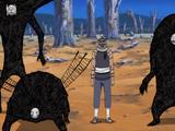 Naruto Shippūden - Episódio 84: As Habilidades de Kakuzu