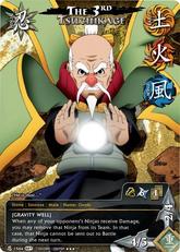El 3er Tsuchikage