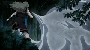 Elemento Agua Olas Furiosas Anime
