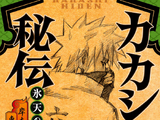 Kakashi Hiden: Lightning in the Icy Sky
