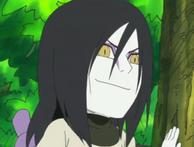 Orochimaru Naruto SD
