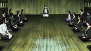 Reunião do Clã Hyuga