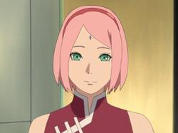 Sakura Part III
