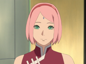Sakura Haruno | Narutopedia | FANDOM powered by Wikia