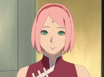 Sakura Haruno Narutopedia Fandom