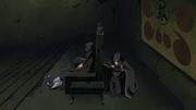 Sasuke interroge Itachi